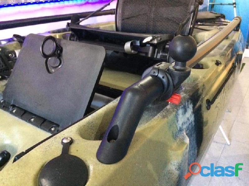Kayak hobie outback camo
