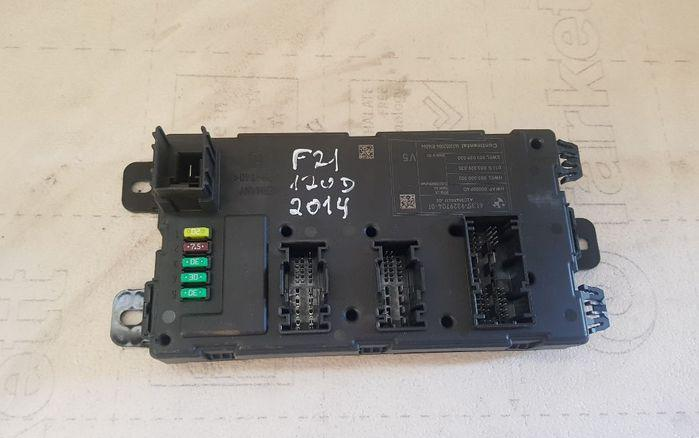 Caixa fusiveis / sam bmw 118d / 120d f20/f21 / f30/f80 ref.
