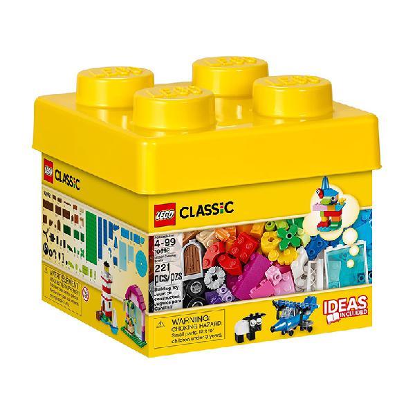 Lego classic – peças criativas 10692