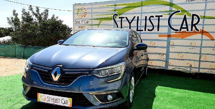 Renault mégane 1.5 dci 110cv - 16