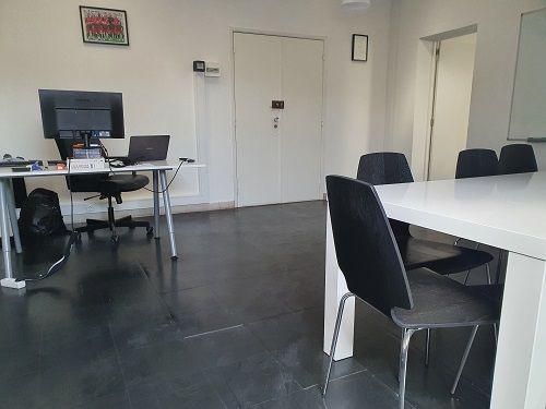 Mobiliário de escritório / equip. informático