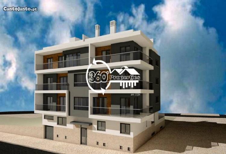 Apartamento t2 novo em construção com...