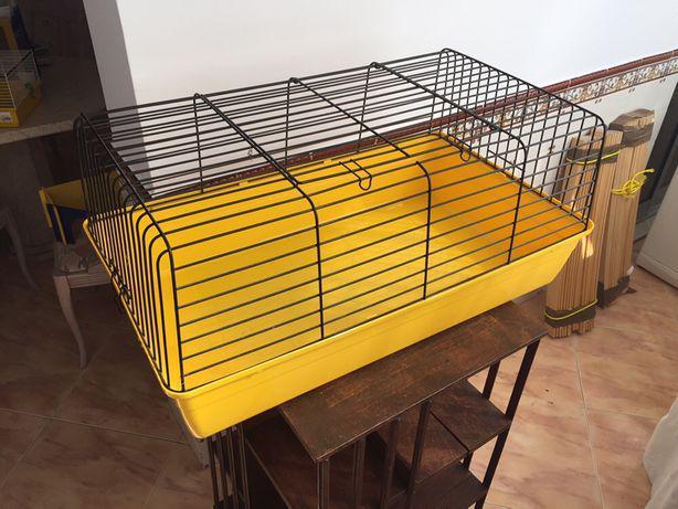 Gaiola / caixa transporte