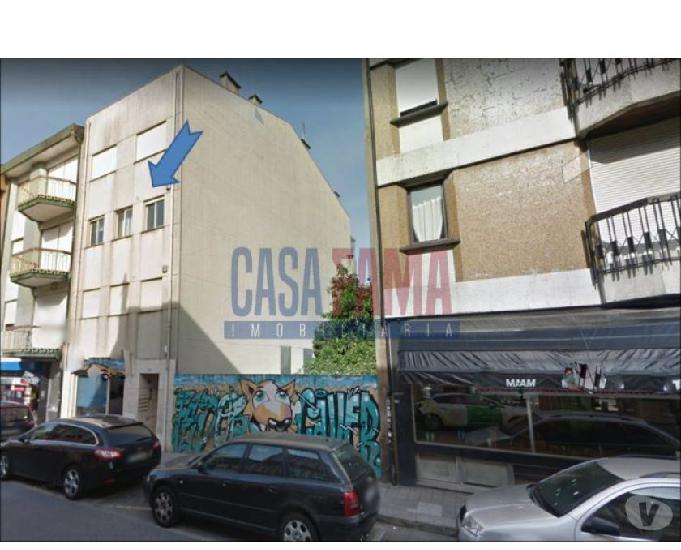 Porto-apartamento t3 triplex - porto (cf-190-842)