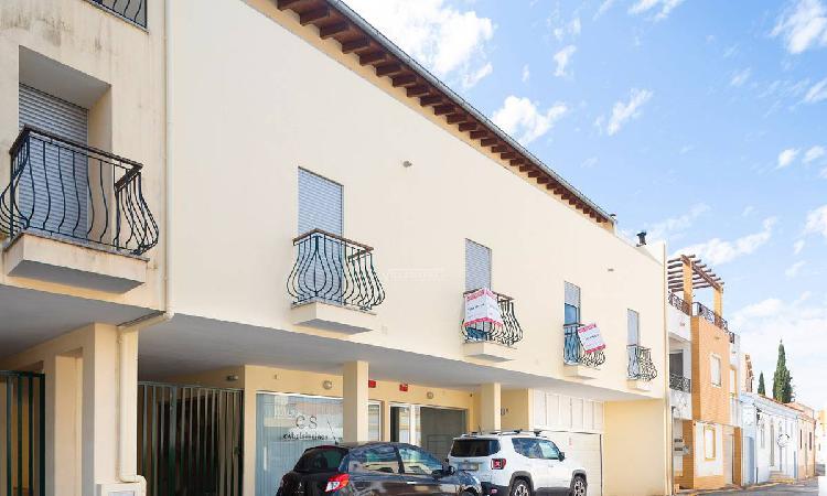 Apartamento t0 + 1 novo com 19 m2 de terraço em al