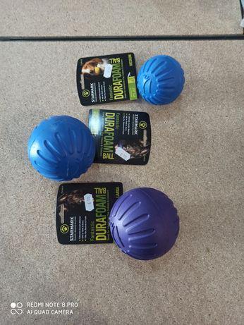 Starmark brinquedo para cão fantastic durafoam ball