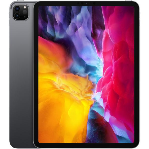Apple ipad pro cinzento sideral - tablet 11