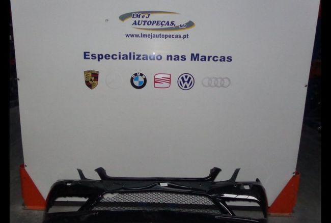 Parachoques frente mercedes e coupé amg w207, 2010