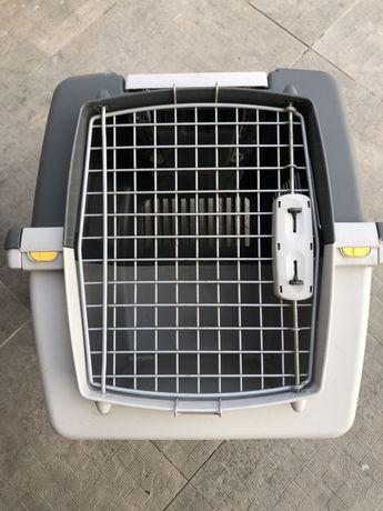 Transportador animais