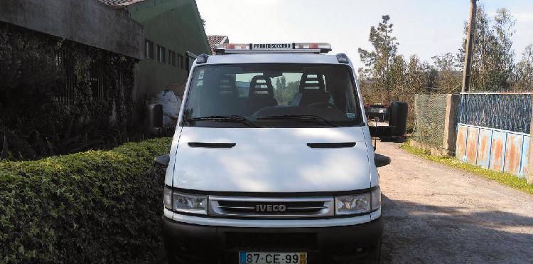 Transporte de veiculos e serviço pronto socorro