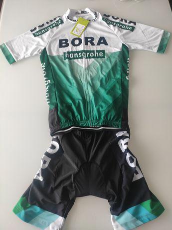 Equipamento ciclismo / btt novo