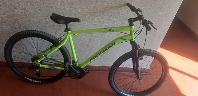 Bicicleta tamanho xl