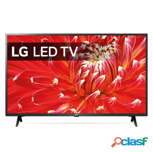 "Lg 32lm6300pla tv 81,3 cm (32"") full hd smart tv wi-fi preto"