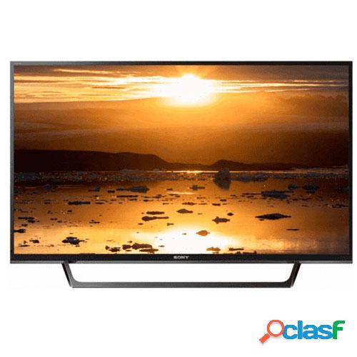"""Sony kdl32we613baep tv 81,3 cm (32"""") wxga smart tv wi-fi preto"""