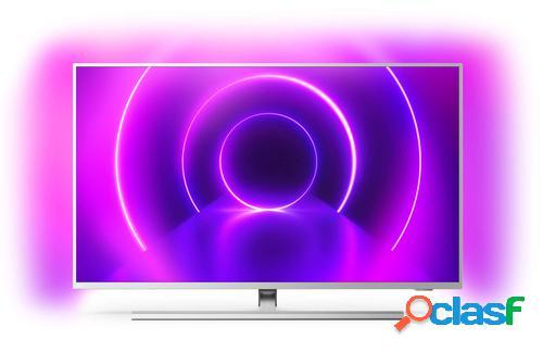 "Philips 43PUS8535/12 TV 109,2 cm (43"") 4K Ultra HD Smart TV Wi-Fi Prateado"