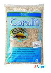 Hobby coralit (coral areia grossa) 3 kg.