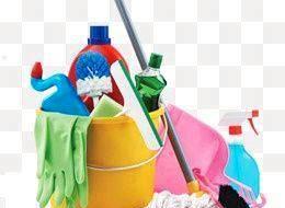 Serviços domésticos & roupa