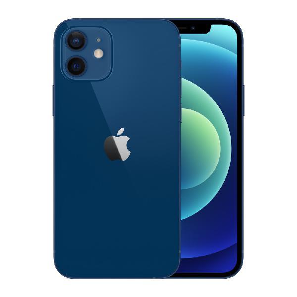 Smartphone iphone 12 6.1'' 64gb (azul) - apple