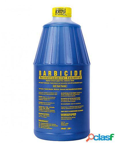 Barbicide concentrar desinfectante barbicide 1890 ml
