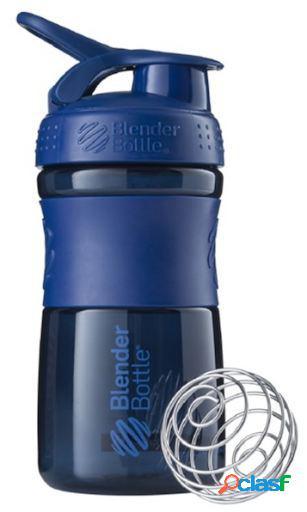Blender bottle sportmixer marino blue 820 ml 590 ml