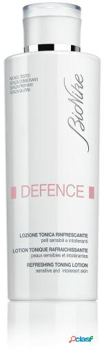 Bionike frasco de loção tonificante refrescante defense 200 ml 200 ml