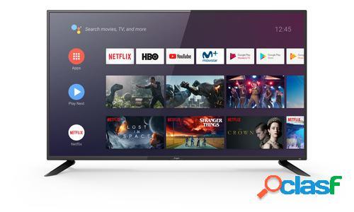 "Engel le 4090 atv 101,6 cm (40"") full hd smart tv preto"