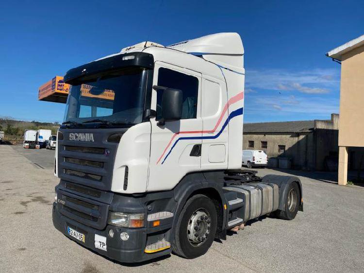 Scania r420 para venda - portugal