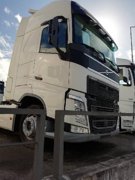 Volvo fh 500 para venda - portugal