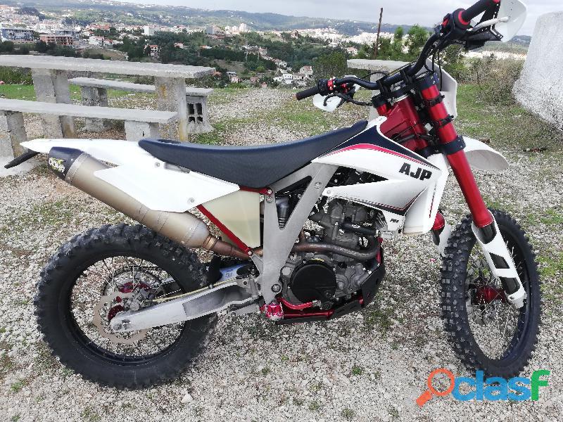 Ajp pr 5 extreme 250cc 2014 1