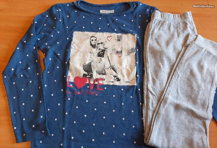11/12a - pijama love