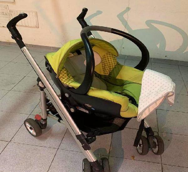 Bébé confort loola completo + oferta cadeira autom