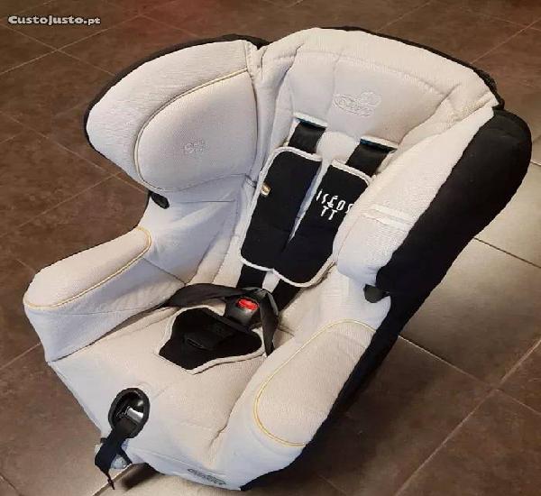 Cadeira auto bebé confort