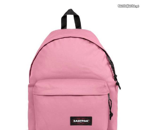 Pack mochila e bolsa de cintura - eastpak colecção