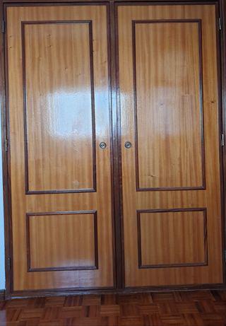 Portas de armário