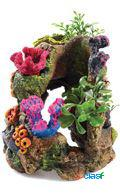 Classic for pets coral garden t & os 2pcs