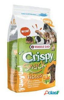 Versele laga fibras de snack crocante 650 gr
