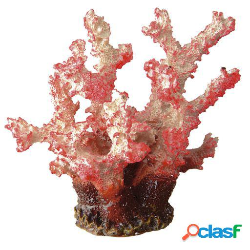 Ferplast coral de resina blu 9133 8.5 x 11 x 10 cm