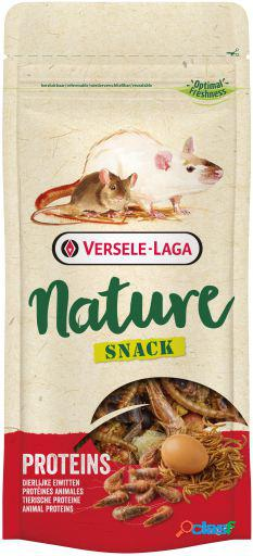 Versele laga snack para roedores proteins nature 85 gr