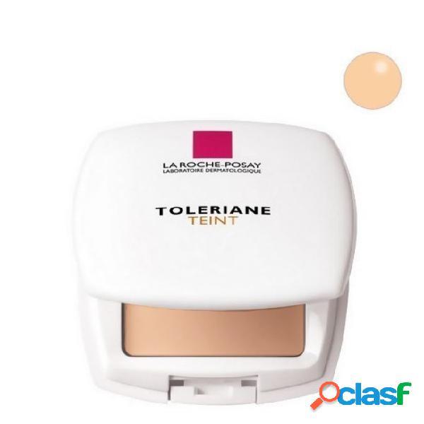 La roche posay toleriane make up creme compacto cor 13 9gr