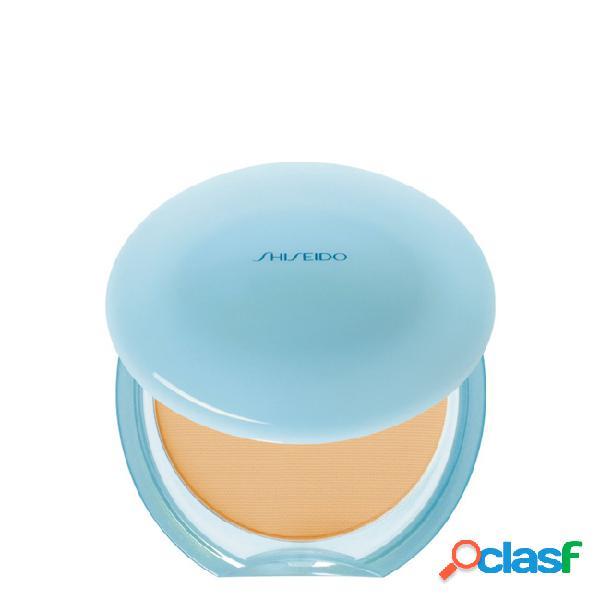 Shiseido pureness matifying pó compacto matificante cor 10 light ivory 11 gr