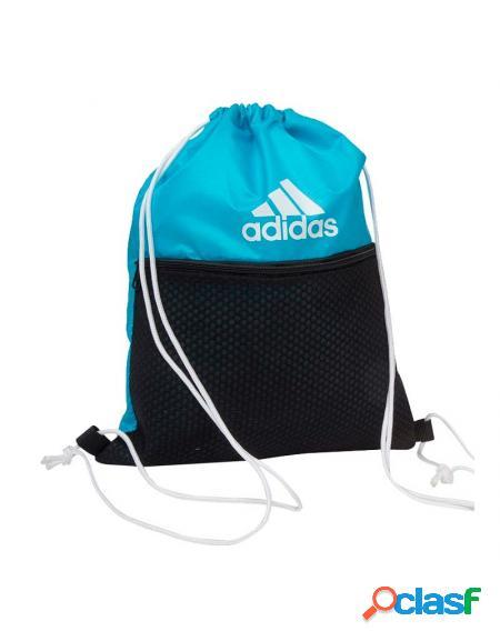 Gym sack adidas protour 2.0 azul - mochilas de padel adidas