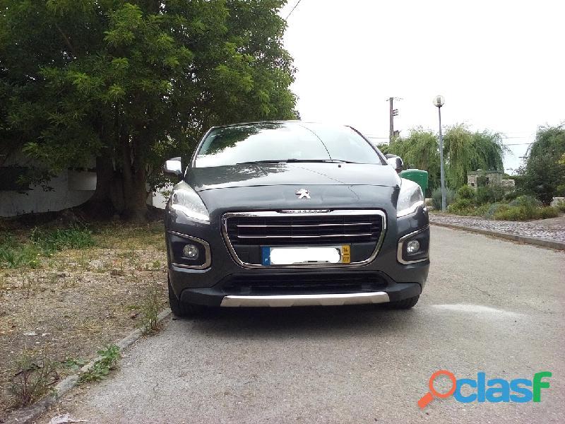 Peugeot 3008 hdi 2014 1
