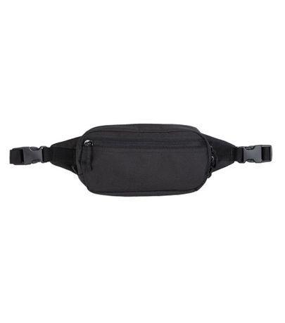 Bolsa cintura travellerpreta