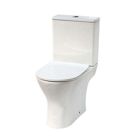 Conjunto novo sanita completa + lavatório completo