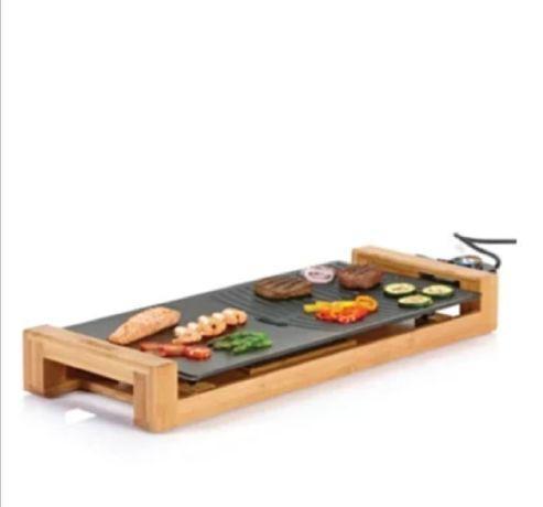 Grelhador de mesa (1800 w) novo