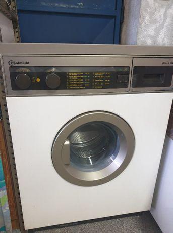 Maquina de lavar bauknecht