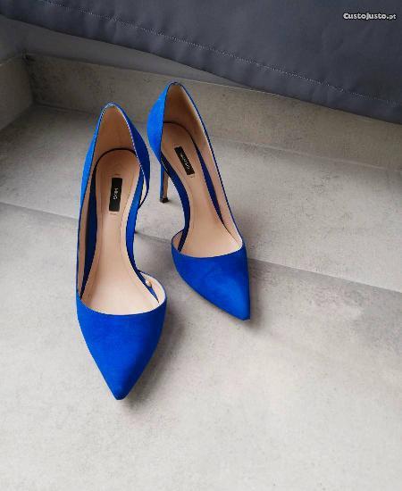 Sapatos mango tamanho 37