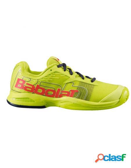 Babolat Jet Premura JR 2020 Sapatos - Zapatillas Babolat