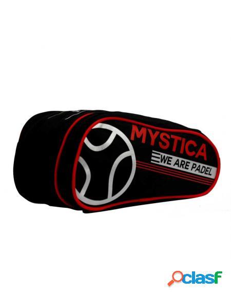 Neceser Mystica Carbon Attack 2020 - Paleteros Mystica