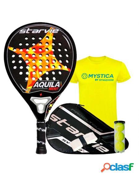 Star Vie Aquila Pro 2020 - Pás STAR VIE